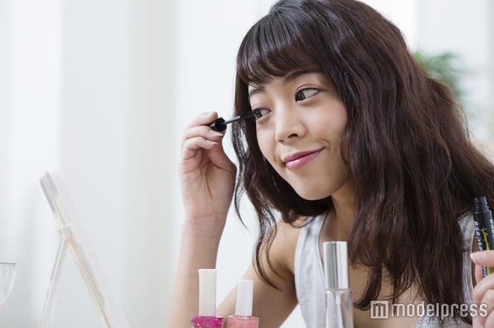 まつ毛の弱点を診断 「抜けやすい」「まつエクが長持ちしない」原因が判明(Photo by milatas/Fotolia)