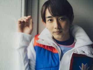 インスタでスカウト!劇場版も公開の新スーパー戦隊主演・駒木根葵汰の素顔とは?