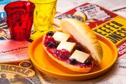 アメリカンサイズのコッペパン専門店「U.S.A.」千歳烏山にオープン
