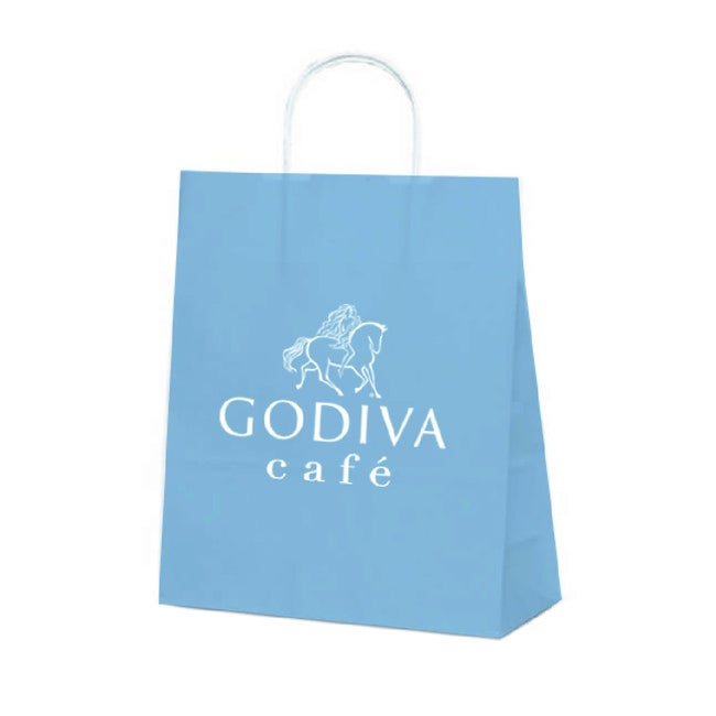 GODIVA cafe Tokyo/画像提供:ゴディバ ジャパン