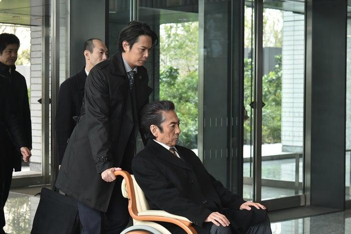 「嘘の戦争」最終回より(画像提供:関西テレビ)