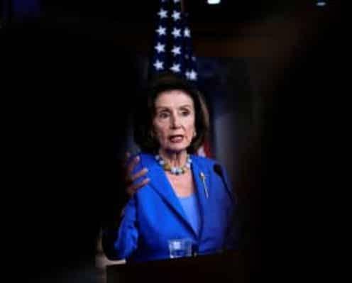 米民主、歳出法案巡り合意近い 争点は「2─3」の項目のみ=下院議長
