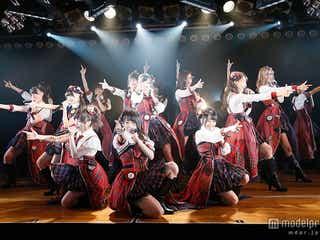 "AKB48「この子達がみたい」田中将大投手厳選メンバー公演で""意外""が続出"