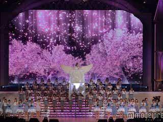 """""""アイドル貫いた11年""""渡辺麻友の卒業コンサートに17000人が熱狂 卒コンの熱かったポイントを振り返る<渡辺麻友卒業コンサート>"""