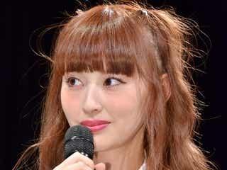 鈴木えみ、愛娘の成長に感激「行動が面白い」