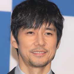 モデルプレス - 顔相鑑定(93):西島秀俊、にじみ出る誠実さと渋さの秘密を顔から解説