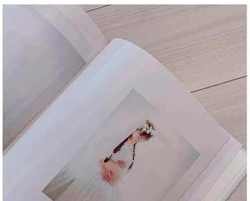 辻希美、第4子妊娠中のマタニティフォト公開「凄く不思議な気持ち」