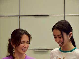 Koki,、母・工藤静香との料理ショット公開 姉・Cocomi撮影で「本当に素敵な家族」の声