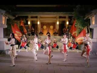 Chuning Candy、200万回再生で話題のダンス動画「ダイナミック琉球」新バージョン公開!