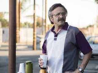 『GLOW』サム役マーク・マロン、急逝した恋人リン・シェルトン監督を失った悲しみを明かす