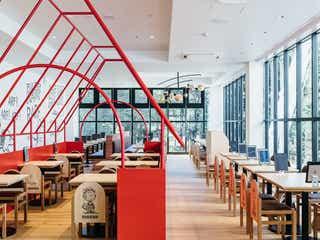スヌーピーのカフェ「PEANUTS Cafe スヌーピーミュージアム」南町田に誕生