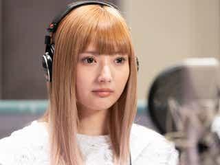 安斉かれん、ドラマ「M」田中みな実の怪演の裏側・印象的なシーン明かす<モデルプレスインタビュー M愛すべき人がいて>