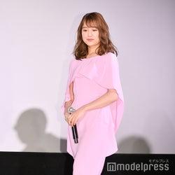 衛藤美彩 (C)モデルプレス