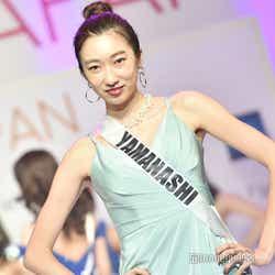 「ミス・ジャパン」ファイナリスト山梨代表(C)モデルプレス