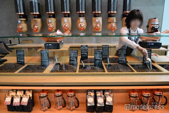 スターバックス リザーブ ロースタリー 東京(C)モデルプレス