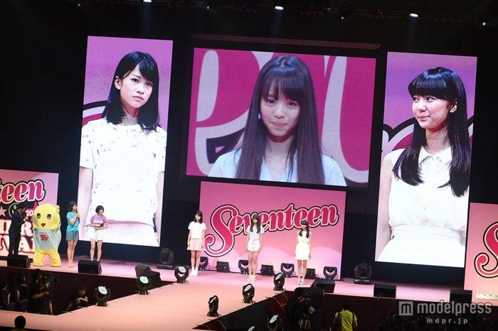 未来の北川景子・木村カエラ 「ミスセブンティーン2014」に3名が決定