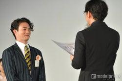 森永悠希、小泉徳広監督 (C)モデルプレス