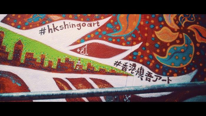 制作風景/画像提供:香港政府観光局