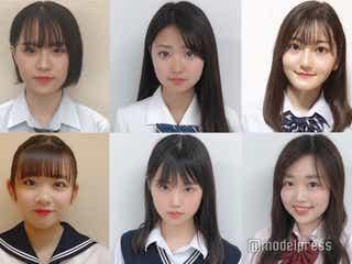 「女子高生ミスコン2019」九州・沖縄エリアの候補者公開 投票スタート<日本一かわいい女子高生>