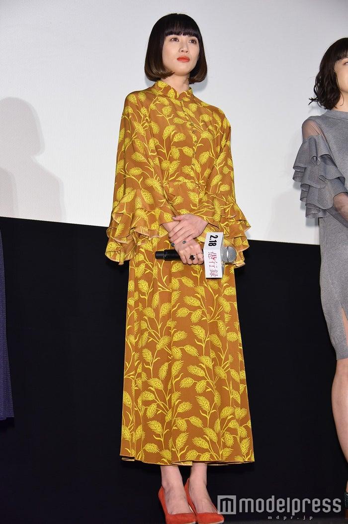 臼田あさ美 (C)モデルプレス