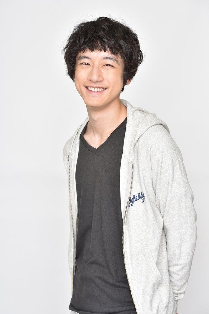 坂口健太郎(C)日本テレビ