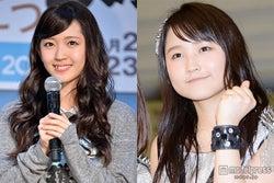 ℃-ute鈴木愛理、モー娘。鞘師里保の卒業発表にコメント