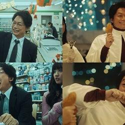 香取慎吾、チキン約20本完食「こんなに好きに食べていいと言われる撮影は初めて」