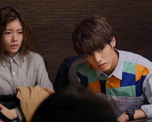 小芝風花&赤楚衛二「彼女はキレイだった」第3話直前インスタライブ決定 撮影秘話&見どころ語る