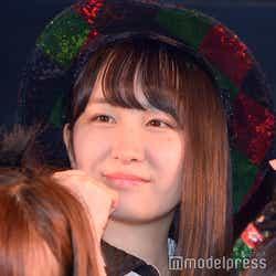 山邊歩夢/AKB48高橋チームB「シアターの女神」公演(C)モデルプレス
