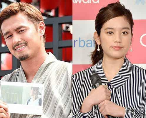 筧美和子、急死の今井洋介さんにメッセージ「天国でも幸せでいて」