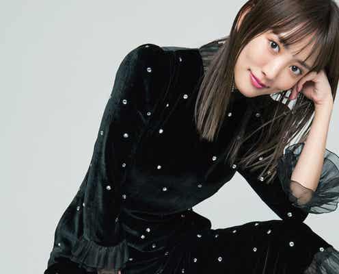 cover interview 夏菜