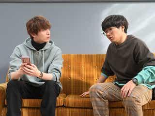<オー!マイ・ボス!恋は別冊で 第5話>奈未、潤之介にキス…2人の関係は?
