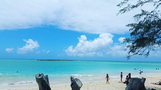 カイラビーチ(提供画像)