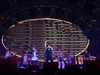 AAA、三浦大知、超新星など、「a-nation island」最終日はアジアを代表するアーティスト達の豪華競演