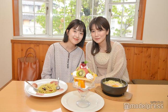 Pasta&Cafe オレンジガーデン(C)モデルプレス
