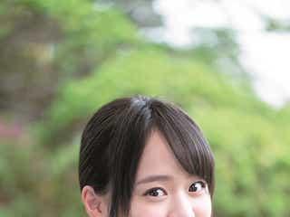 総選挙速報13位のAKB48倉野尾成美、セーラー服姿の振り向きショットが可愛すぎ!