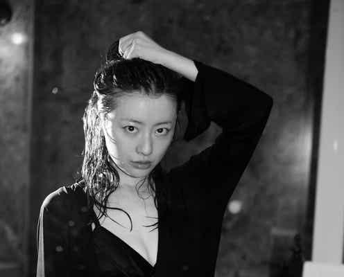"""松本まりか、15年ぶり写真集で""""全てさらけ出す""""「腹を決めた」"""