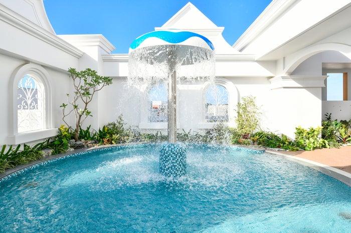 レクー沖縄北谷スパ&リゾート/画像提供:ベッセルホテルズ