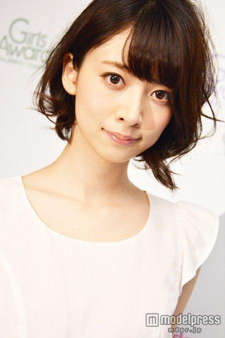 モデルプレスのインタビューに応じた乃木坂46・橋本奈々未