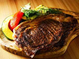 北海道産の極上「牛肉」が比類なきウマさ! 牧場が開いた最強の「肉レストラン」【奥渋谷】