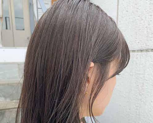 万人ウケヘア決定版!【前髪あり × ロブヘア】がちょうどよくあか抜ける♡