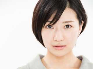 「べっぴんさん」で注目の土村芳、初主演ドラマ決定「深いつながりを感じています」