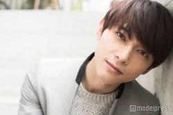 モデルプレスのインタビューに応じた吉沢亮 (C)モデルプレス