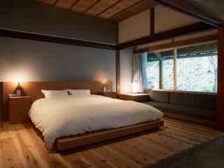 【2020年オープン】一度は泊まりたい…♡ 奈良でみつけた「大自然に囲まれた宿」