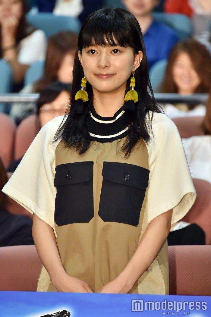 芳根京子(C)モデルプレス