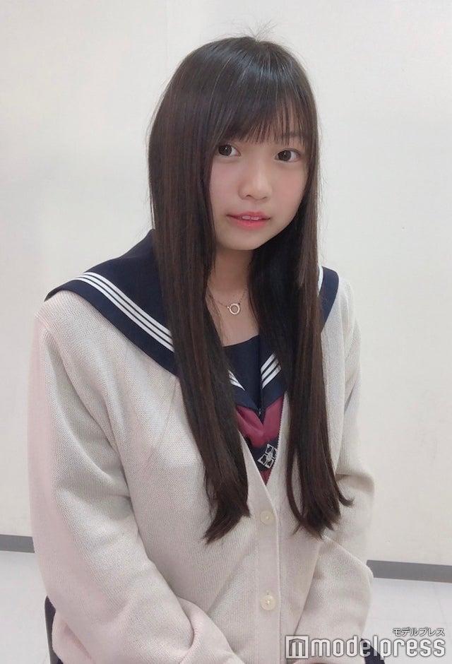 「総合ポイント数」1位:るーちゃん (C)モデルプレス