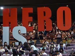 木村拓哉「HERO」続編に含み 14年間の集大成が封切り