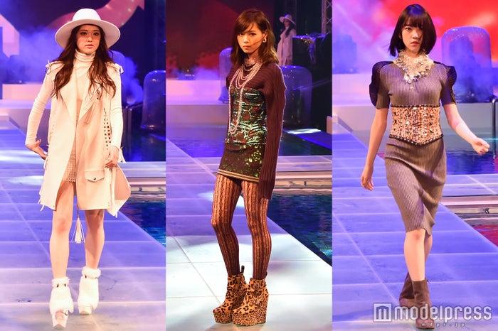 過去の「ASIA FASHION AWARD」(アジアファッションアワード)(C)モデルプレス