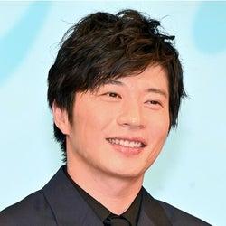 田中圭、キンプリ岸優太から言われたうれしい言葉を告白「すごくうれしかった」