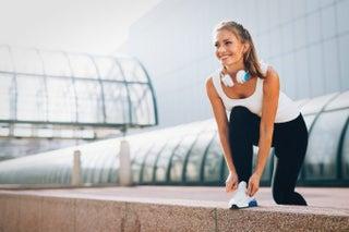 ダイエット中の方必見!10分で無理なく体脂肪が燃やせる有酸素運動
